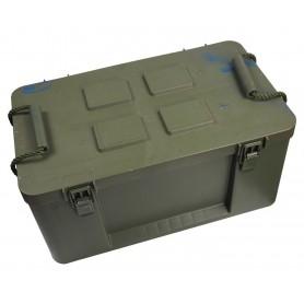 Munitionskiste Kunststoff Werkzeugkiste / Gerätekiste