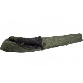 Schlafsack US Style Modular 2-teilig schwarz/oliv