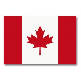 Flagge Kanada