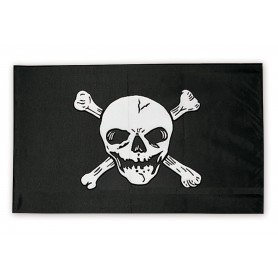 Flagge Piraten (Jolly Roger)