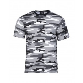 T-Shirt Tarn urban
