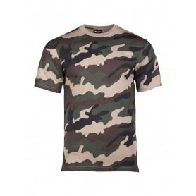T-Shirt Tarn CCE