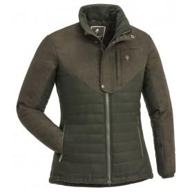 Pinewood® Edmonton Exclusiv Damen Jacke