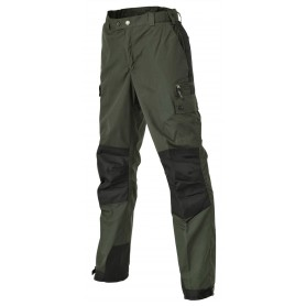 Pinewood® Lappland Extrem Hose Moosgreen/black