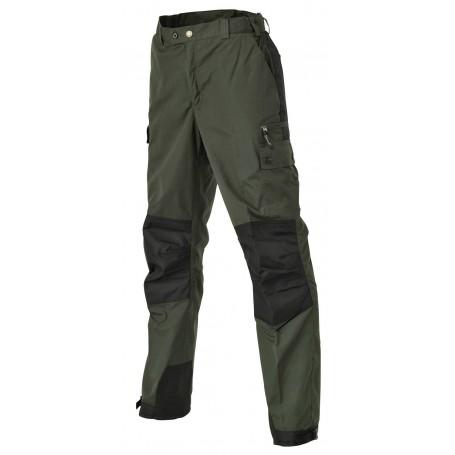 Pinewood® Lappland Extrem Hose Moosgreen/black