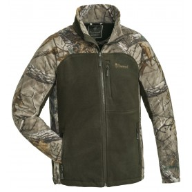 Pinewood® Oviken Fleecejacke Realtree® Xtra/Hunting Green