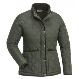 Pinewood® Yorkshire Damen Jacke Moosgreen