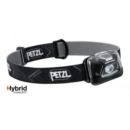 Petzl Tikkina® 250 Stirnlampe schwarz