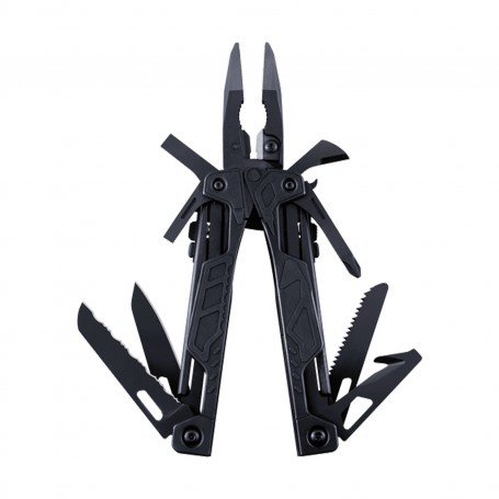 Leatherman OHT Multi-Tool schwarz