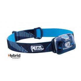 Petzl Tikkina® 250 Stirnlampe blau