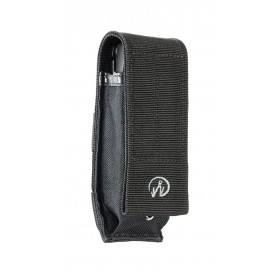Leatherman® Large MOLLE Holster schwarz Messertasche
