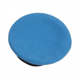 Bw Commando Barett Vereinte Nationen hellblau
