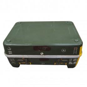 Transport- und Lagerbehälter Kunststoff