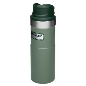 Stanley Classic Trigger-Action Travel Mug 473ml Reisebecher Hammerstone