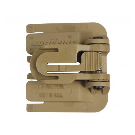Surefire Z71 MOLLE Vest Clip HL1 Adapter