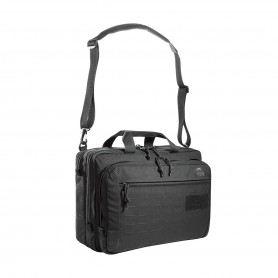 Tasmanian Tiger Document Bag MKII Umhängetasche black