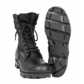 US Jungle Boots Panama import schwarz