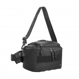 Tasmanian Tiger Medic Hip Bag black Schultertasche