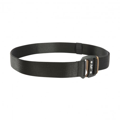 Tasmanian Tiger Stretch Belt 38mm Gürtel black
