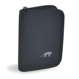 Tasmanian Tiger Mil Wallet Geldbeutel black