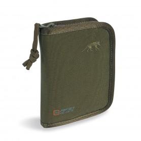 Tasmanian Tiger Wallet RFID B Geldbeutel RFID Blocker oliv