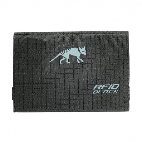 Tasmanian Tiger Card Holder RFID Kartenhülle mit RFID-Blocker black