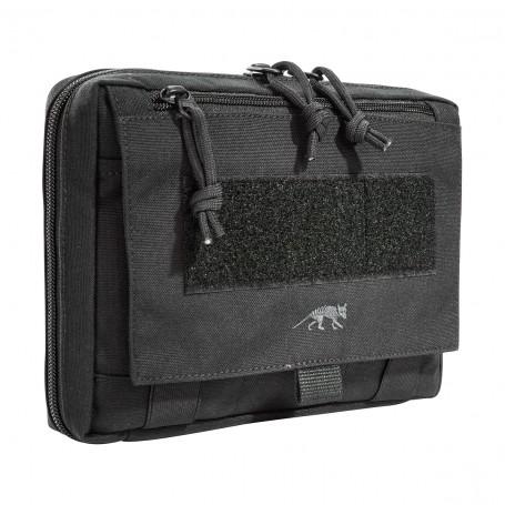 Tasmanian Tiger EDC Pouch MOLLE-Reißverschlusstasche black