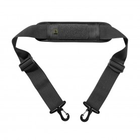 Tasmanian Tiger Carrying Strap 50mm Tragegurt black