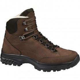 Hanwag Canyon Trekking-Stiefel Farbe erde/brown