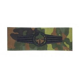 Bundeswehr Tätigkeitsabzeichen Scharfschütze / Präzisionsschütze