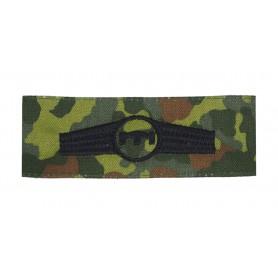 Bundeswehr Tätigkeitsabzeichen Pioniertruppe
