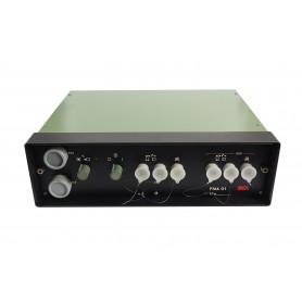 NVA DDR Fernmodulations- Anschlußgerät  FMA 01 Typ 1493.141 neu