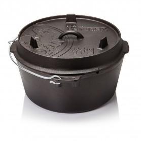 Petromax Feuertopf ft9-t Dutch Oven ohne Füße