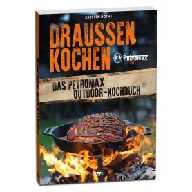 """Petromax Outdoor-Kochbuch """"Draußen Kochen"""""""
