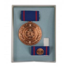 NVA Medaille für Treue Dienste in der Volksmarine