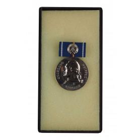 DDR Lessing-Medaille Silber für ausgezeichnete Leistungen Volksbildung