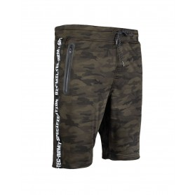 Trainingsshorts Mil-Tec® woodland
