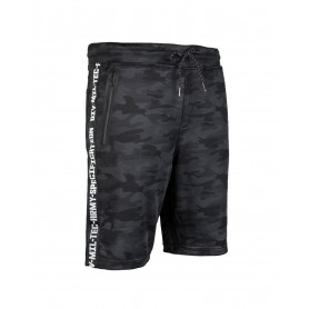 Trainingsshorts Mil-Tec® dark camo