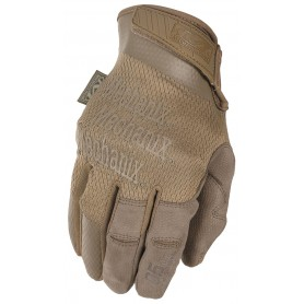 Mechanix Specialty 0,5mm Covert Handschuh Coyote