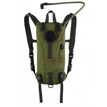 Source Tactical 3L Hydration Pack Trinkrucksack oliv