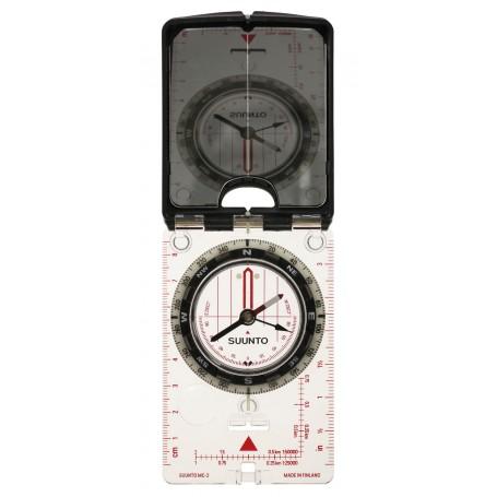 Suunto Spiegelkompass MC2NH