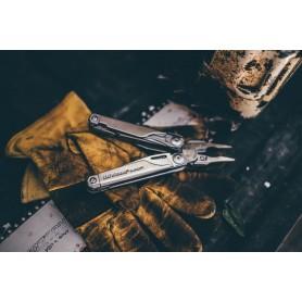 Leatherman Surge® Edelstahl Multi-Tool