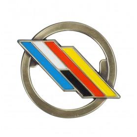 Bundeswehr Barettabzeichen Deutsch-Französische Brigade