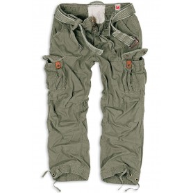 Surplus Premium Vintage Trousers oliv