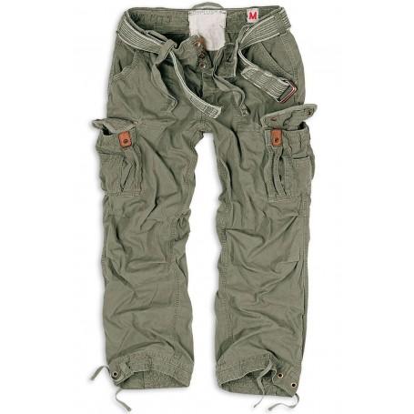 Surplus Premium Vintage Trousers oliv