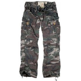 Premium Vintage Trousers woodland