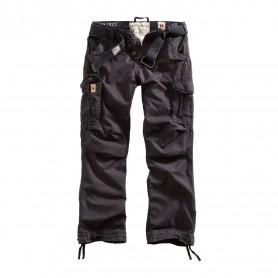 Surplus Premium Vintage Trousers schwarz