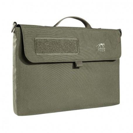 Tasmanian Tiger Modular Laptop Case oliv Laptoptasche