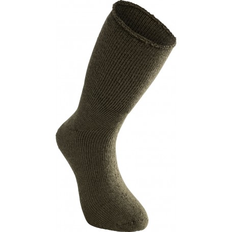 Woolpower Socks 800 Pine Green Socken