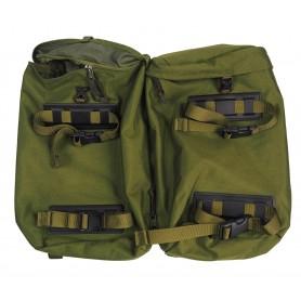 Berghaus MMPS Pockets II 20 Liter Rucksack-Seitentaschen
